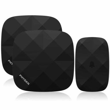 physen-diamond-wireless-doorbell