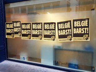België is bijna voorbij - Doorbraak.be