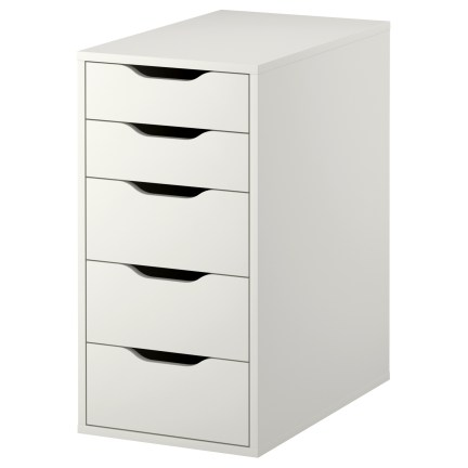 150718-IKEA-Alex-DrawerUnit-36Wx58Dx70H-£50