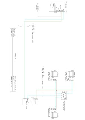 bpt wiring diagrams  system x1