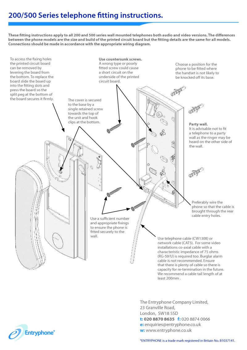 Telephone master socket wiring diagram on diag2 600 gif on  sc 1 st  gandul : entry phone wiring - yogabreezes.com