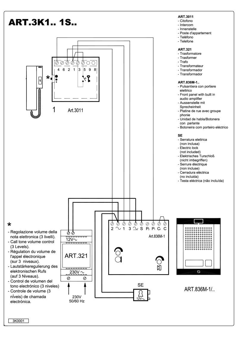Videx Vx Wiring Diagram Wonderful Ideas Electrical And Design
