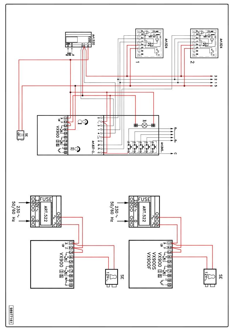 Ausgezeichnet schaltplan nutone cv 450 galerie elektrische fine nutone intercom wiring diagram ideas electrical system block cheapraybanclubmaster Image collections