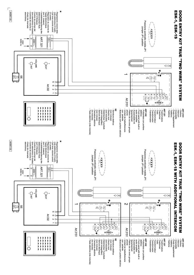 ESK wiring diagram?resize=665%2C941&ssl=1 videx art 836 wiring diagram wiring diagram Schematic Wiring Diagram ACH 800 at readyjetset.co