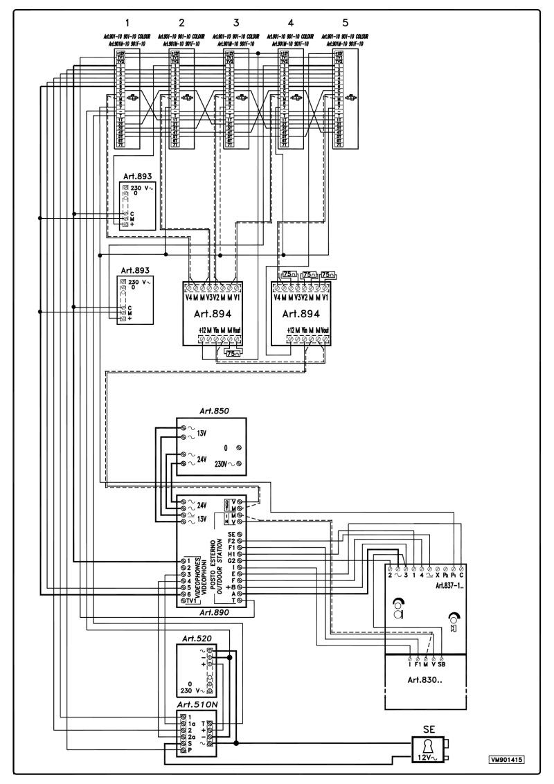 Milwaukee 4203 Wiring Diagram 29 Images Videx Dr Diagrams Vm901415dresize