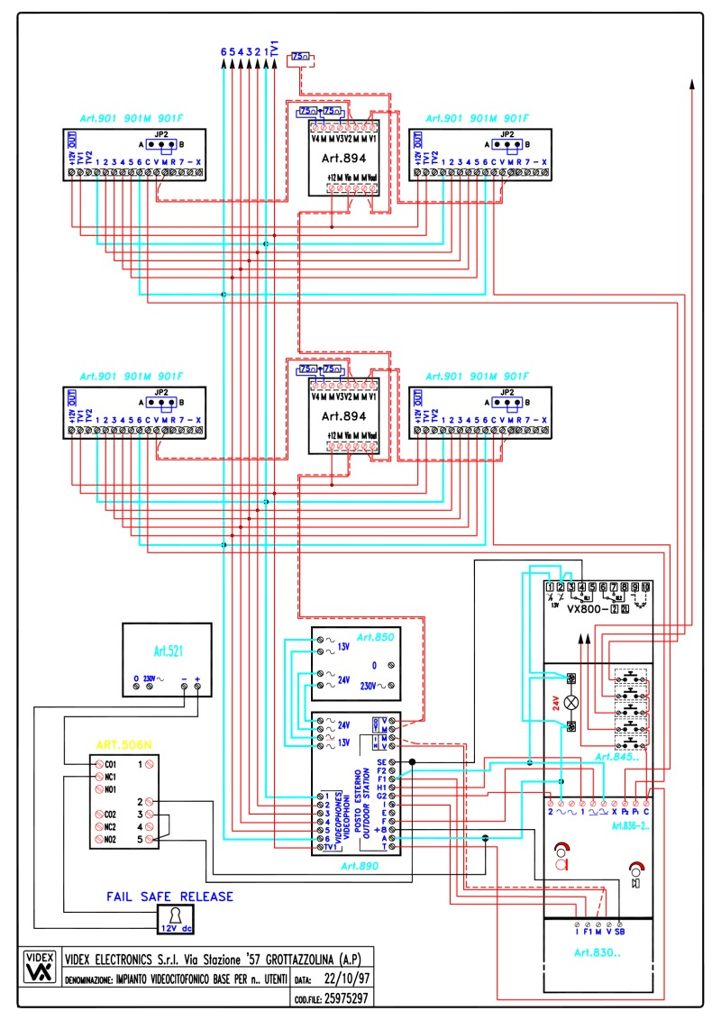 25975297A fermax wiring diagram fermax vds manual \u2022 wiring diagrams j bell 901 wiring diagram at et-consult.org