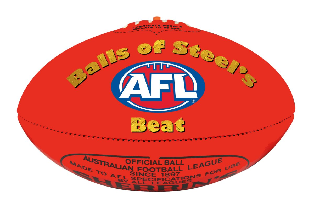 Balls of steel s afl beat 2017 round 9 door flies open for Balls of steel