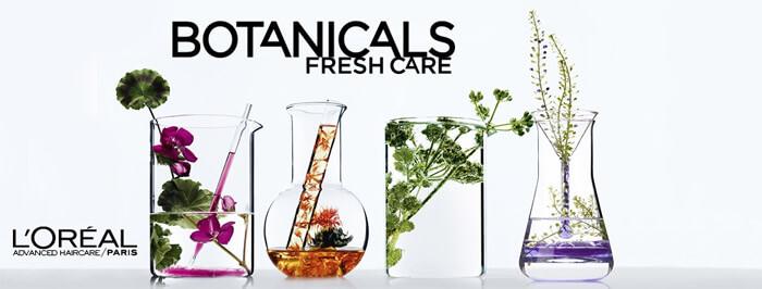 loreal botanicals fresh care