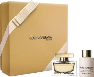 dolce gabbana the one koffer