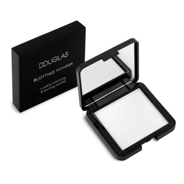 douglas blotting powder