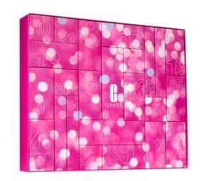 clinique adventskalender beauty kalenders uit nederlandse webshops