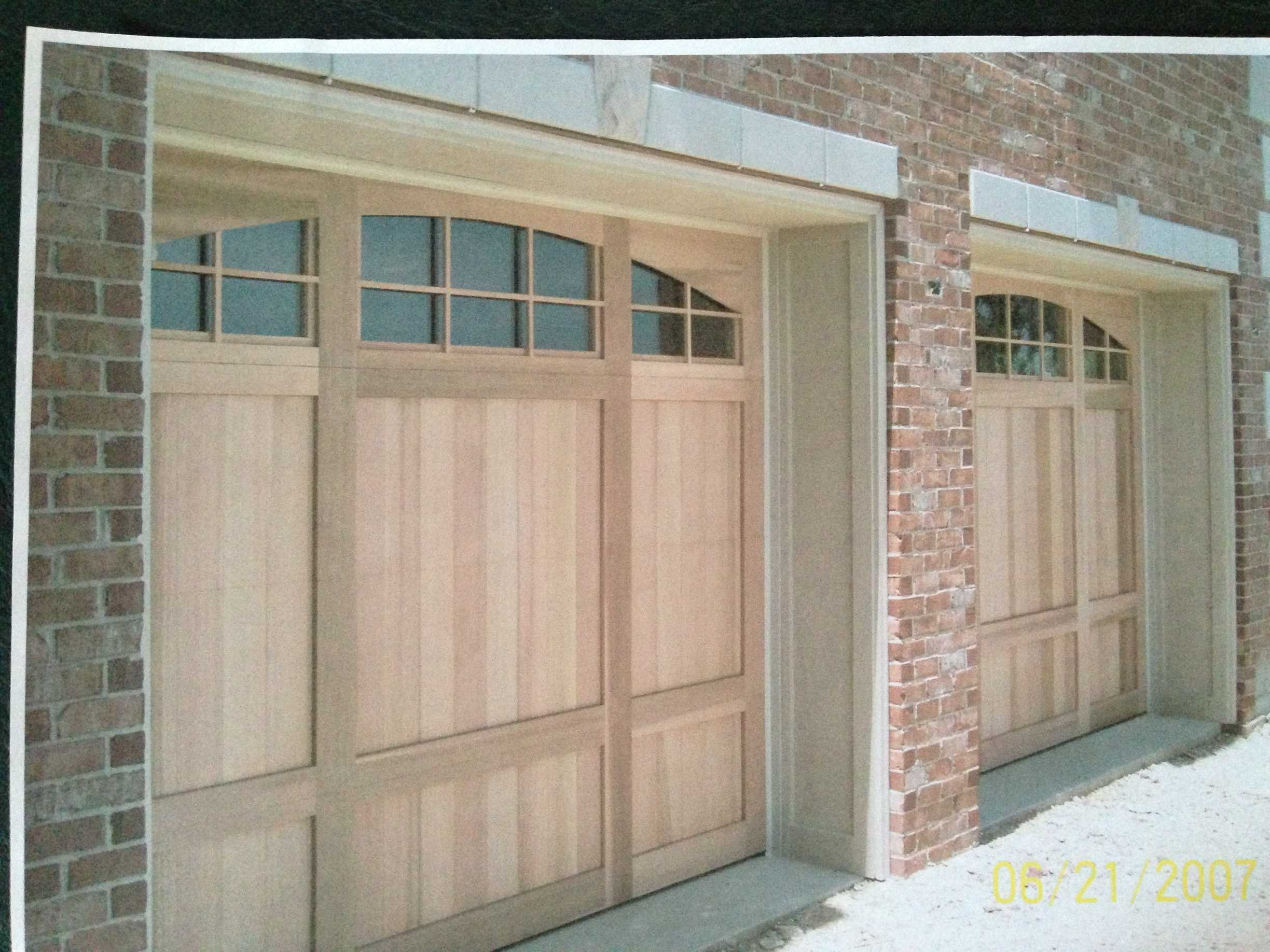 Residential Garage Doors Greenfield Garage Door Repair Garage