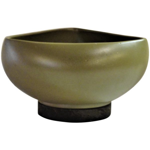 Architectural Pottery Planter by John Follis circa 1960