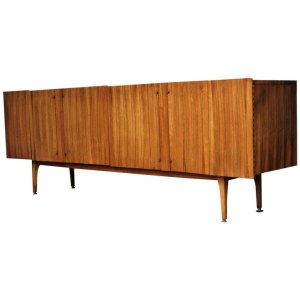 Sculptural Credenza by Lane Alta Vista