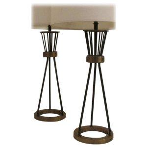 Lightolier Table Lamps
