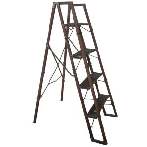 American Patented Metamorphic Ladder