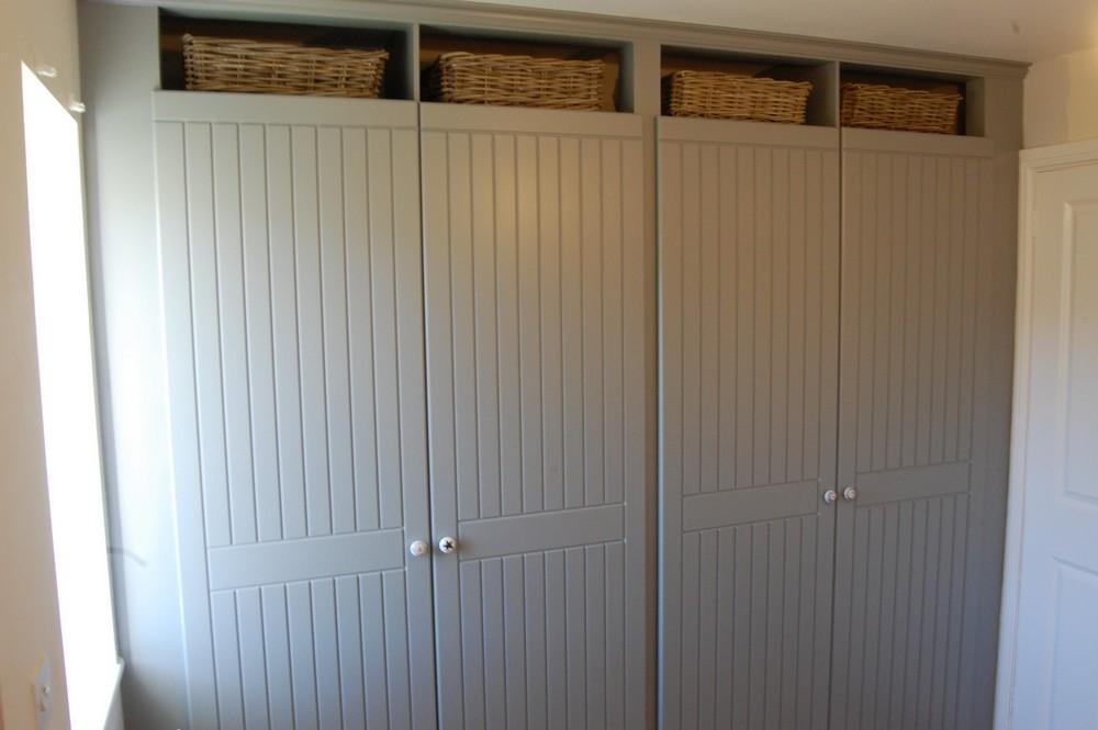 Wardrobe Doors Replacement Wardrobe Doors Fitted