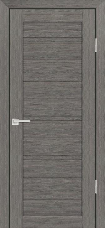 Межкомнатная дверь PROFILO PORTE PS-07, Грей Мелинга, глухая