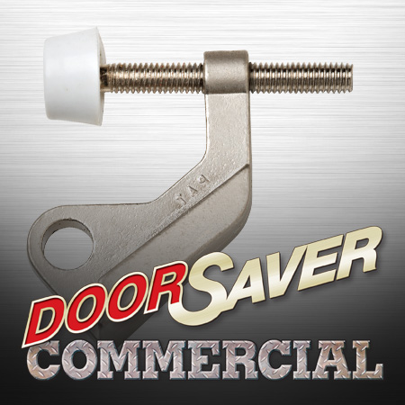 Door Saver 2 Commercial
