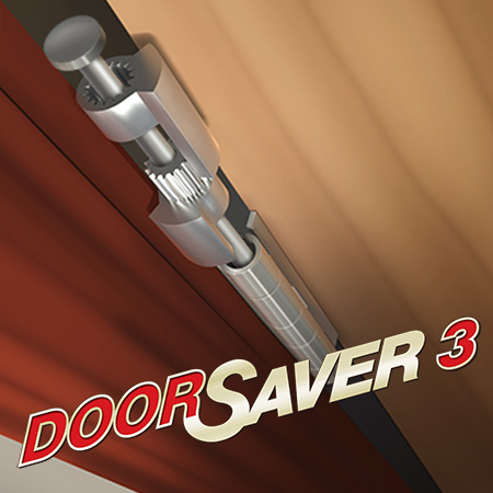 Perfect Products Doorsaver 3