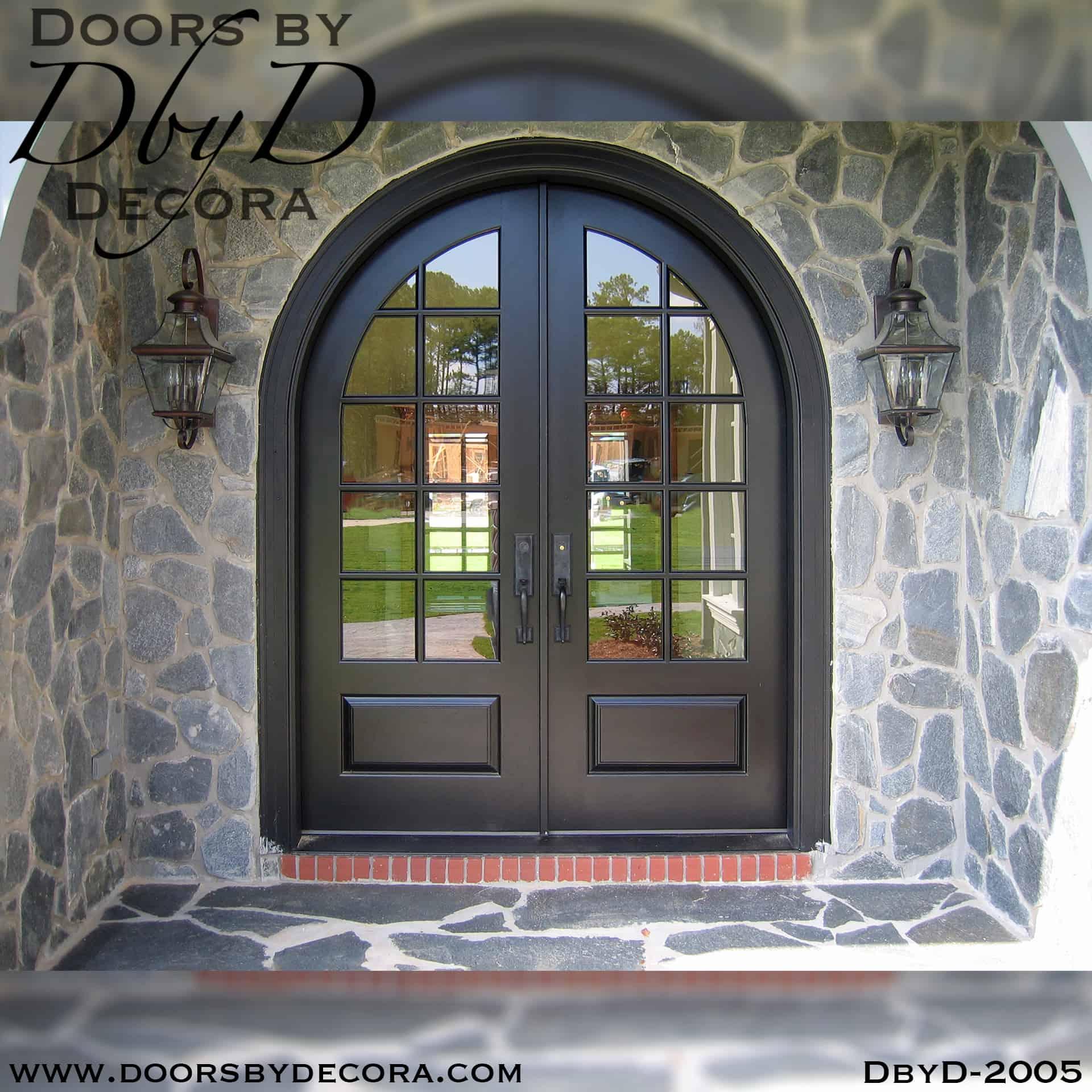 custom patio doors handcrafted from