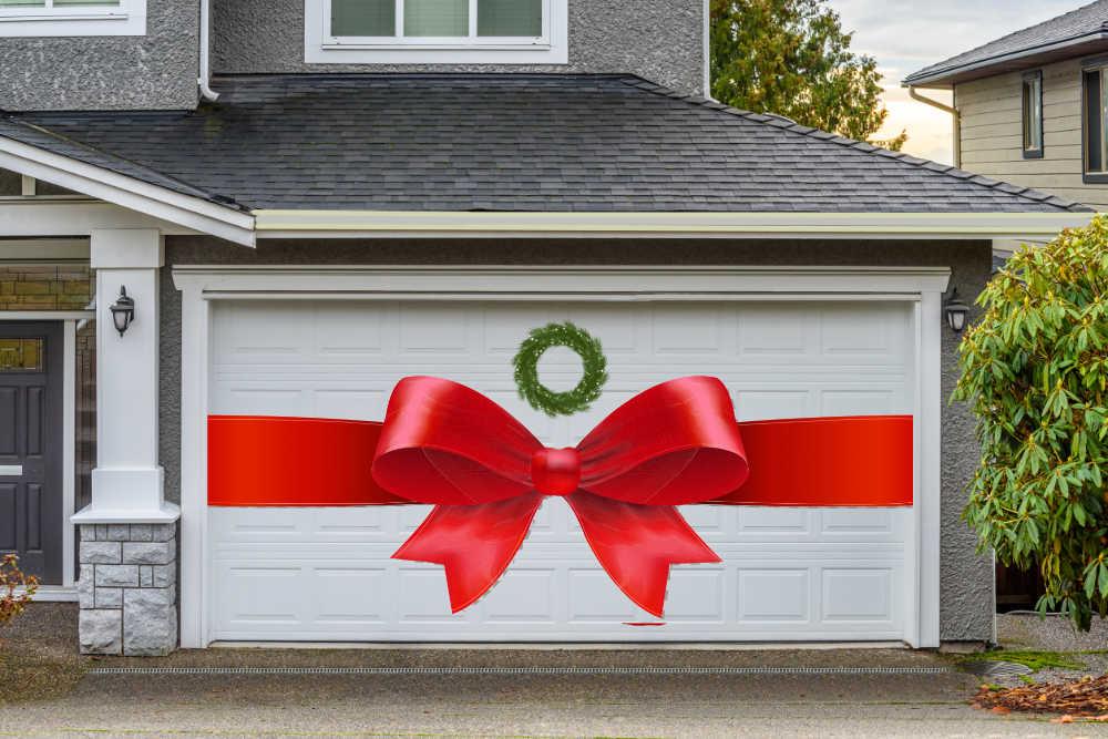 Top 7 Garage Door Decorations | Door Decorations on Garage Decoration  id=71529