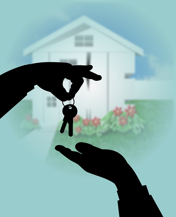 Steps to Buying A Home – Step 5 – The Home Stretch!