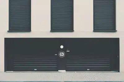 commercial garage door Auburn
