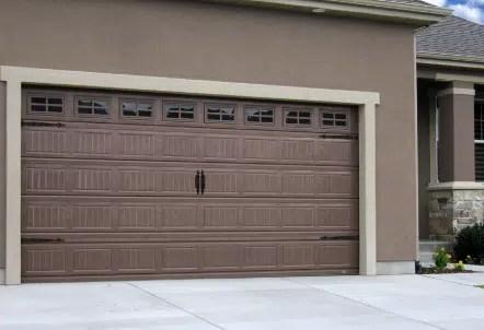 garage door components