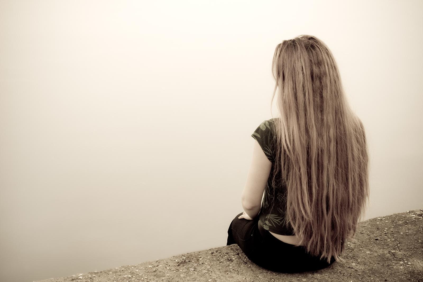 How Can I Help My Self Harming Teenager