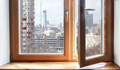 Віконні фітинги
