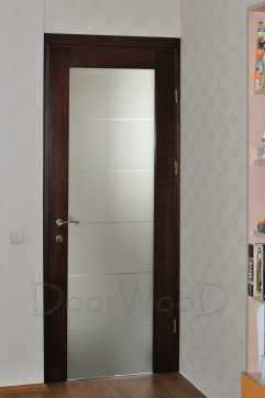 двери в новострой