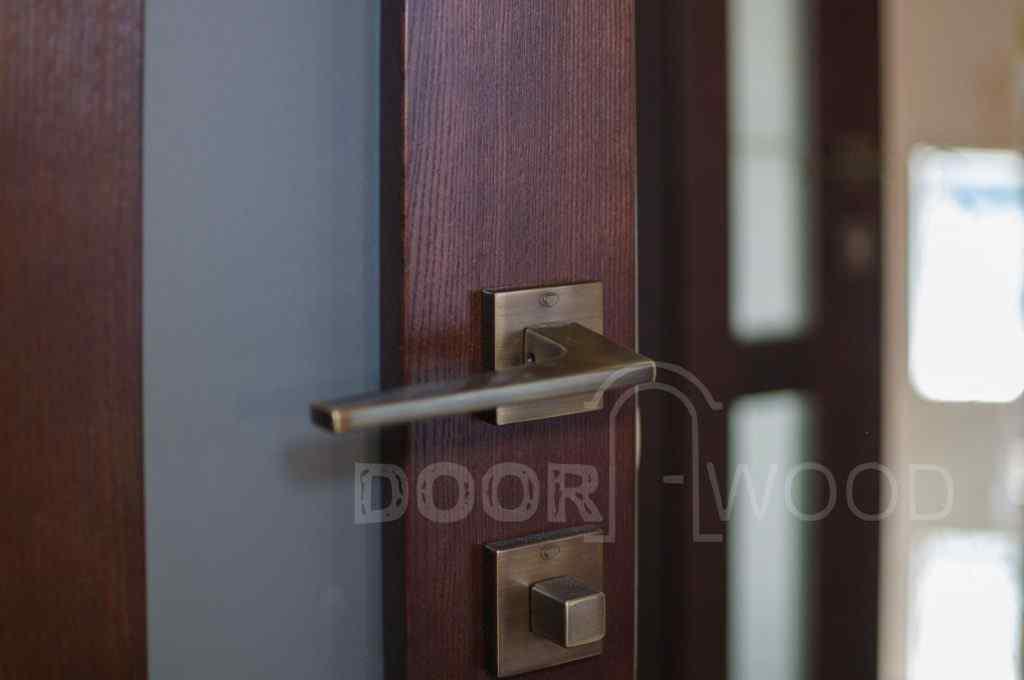 межкомнатные двери из ясеня в дом в Одессе