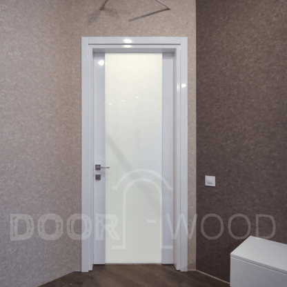 fd6378ac9813 Межкомнатные двери Белый глянец Stick 1.2.1 купить в DOORWOOD