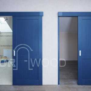 раздвижные двери фабрики doorwood