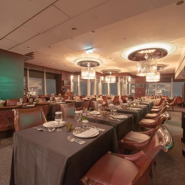 Diamond Tony's 101 隨意鳥地方高空觀景餐廳 - 臺北101 85樓 | 24小時線上餐廳訂位 | EZTABLE 簡單桌 - 預訂美好用餐時光