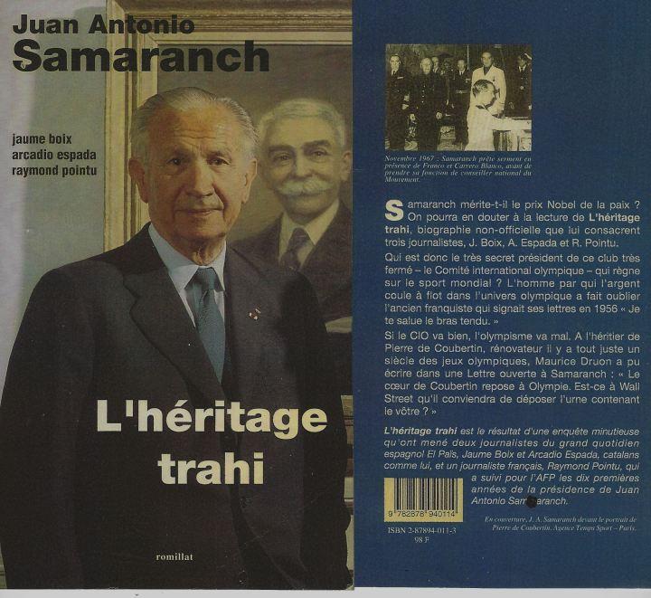 SAMARANCH