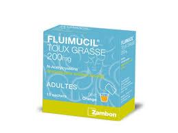 fluimicil