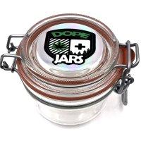 Dope Jars® Swing Top Stash Jar 2 pack
