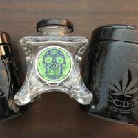 Dope Jars Review: UV Glass Stash Jars for Better Storage