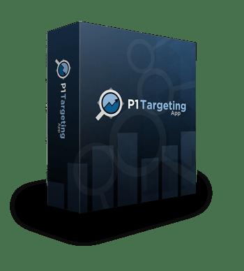 P1 Targeting App Review