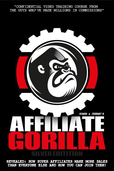Commission Gorilla bonus 11