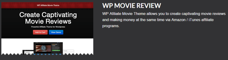 WP-Movie-Review