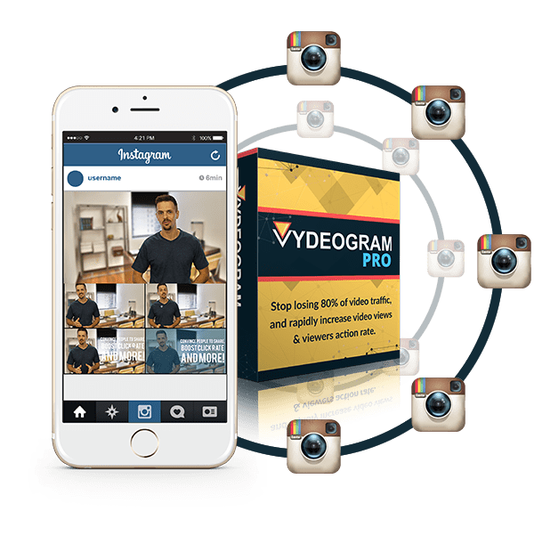 vydeo gram features 6