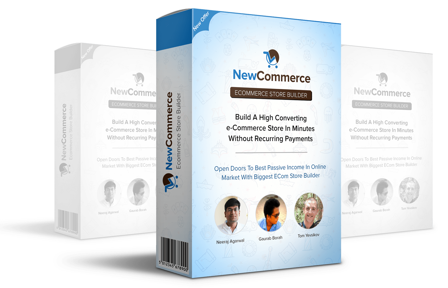 NewCommerce Suite Review