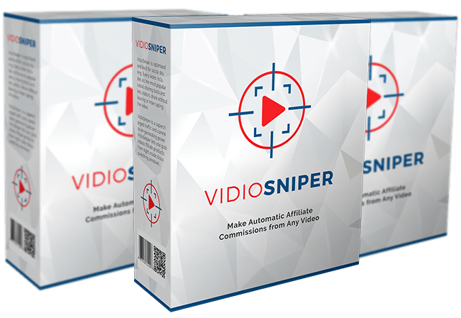 Vidio Sniper Review
