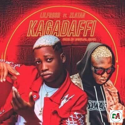 Lil Frosh Ft Zlatan Ibile   KaGadaffi Prod by Spiritual Beats