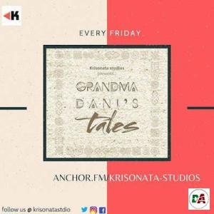 grandma dani tales
