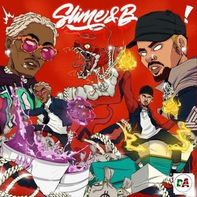 ALBUM-Chris-Brown-Young-Thug-–-Slim-B (dopearena.com)