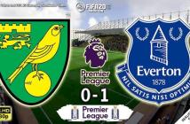 Norwich City vs Everton Highlights – 24:06:2020